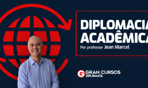 Diplomacia acadêmica