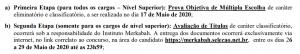 Concurso Prefeitura de Urucará: 142 vagas para a Educação!