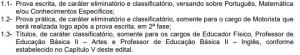 Concurso Prefeitura de Urucará: 10 vagas e salário de até R$ 8 mil!