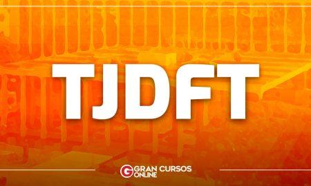 Concurso TJDFT