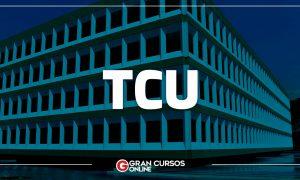 Concurso TCU: novas movimentações prevê FGV como banca. Entenda!