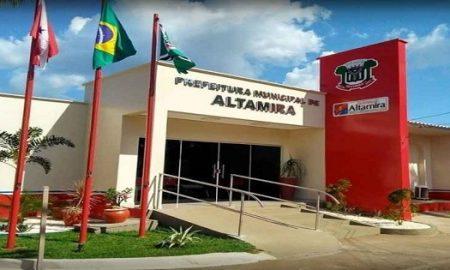 Concurso Prefeitura de Altamira PA: 756 vagas abertas!