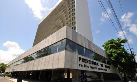 Concurso Prefeitura de Recife PE: 301 vagas!