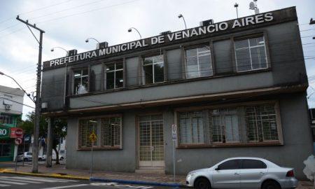 Concurso Prefeitura de Venâncio Aires RS: Salário de até R$ 15 mil!