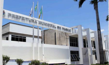Concurso Prefeitura Itaguaí
