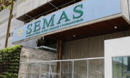 Concurso SEMAS PA