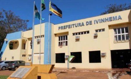 Concurso Prefeitura de Ivinhema MS: Inscrições abertas!