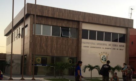 Prefeitura de Feira Nova PE: Concurso aberto! 30 vagas!