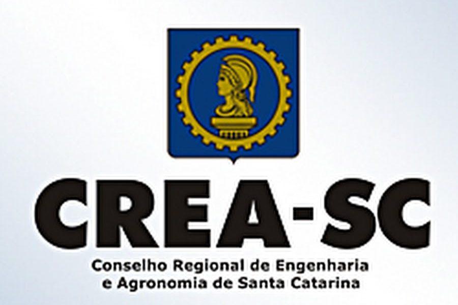 Concurso CREA SC
