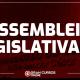 concurso Assembleia Legislativa CE