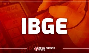 Concurso IBGE: Censo 2020 será iniciado dia 1º de agosto!