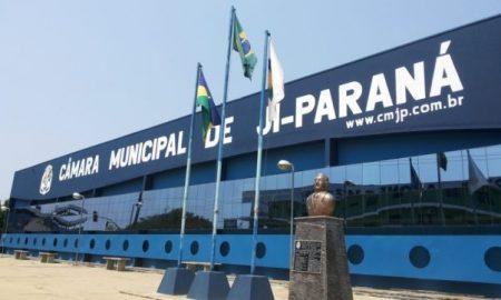 Câmara Municipal de Ji-Paraná RO retifica edital. Confira!