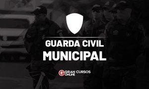 Concurso GCM de Campo Bom RS: inscrições até 24/08! VEJA!