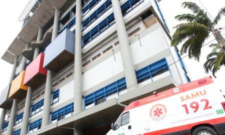 Fundação Regional de Saúde do Ceará