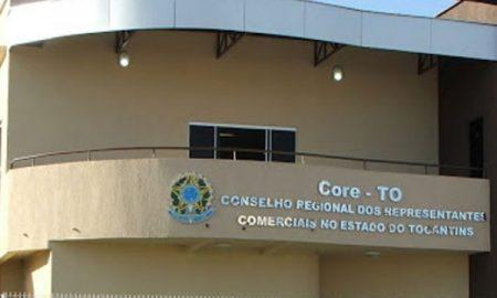 Concurso Core TO