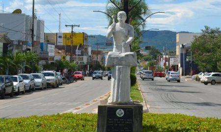 Concurso Câmara Municipal de Goianésia GO