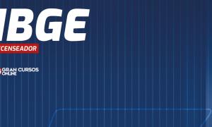 Concurso IBGE: veja a distribuição das vagas para Recenseador