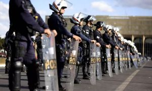 Reajuste de policiais do Distrito Federal é aprovado pela CMO!