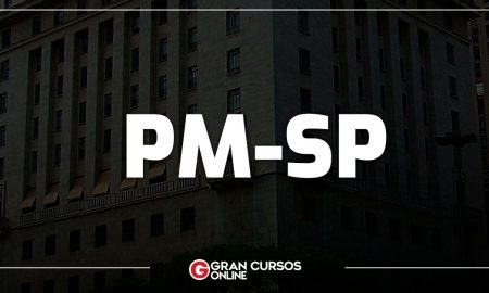 Nota de Corte Concurso PM SP