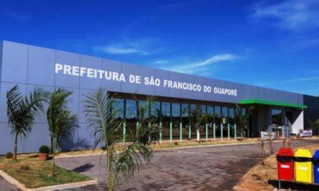 Concurso Prefeitura de São Francisco Guaporé RO: Confira o EDITAL!