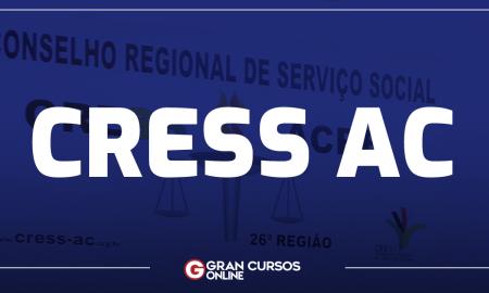 Concurso CRESS AC