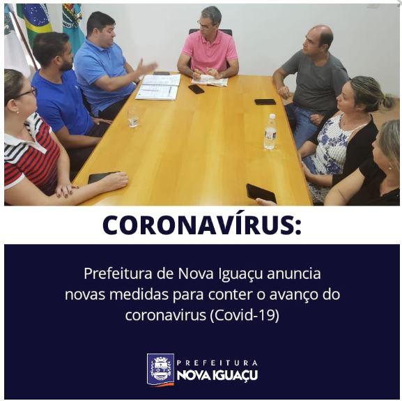 Concurso CGM Nova Iguaçu: Provas adiadas