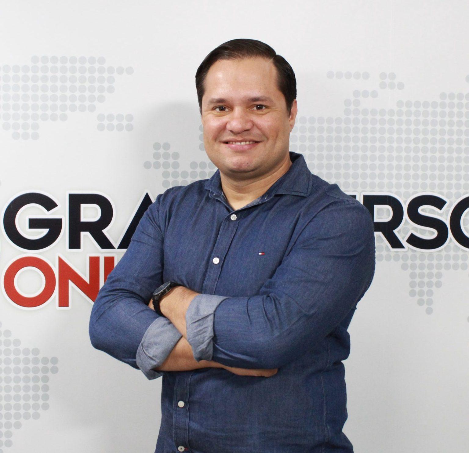 Yuri Moraes