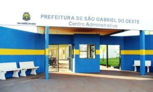 Concurso SAAE de São Gabriel do Oeste MS: Inscrições abertas!