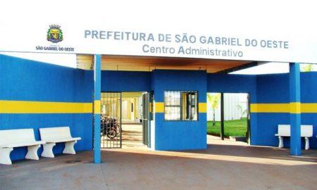 Concurso SAAE de São Gabriel do Oeste MT: Inscrições abertas!