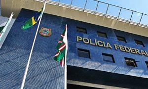 Concurso Polícia Federal: mais de 4 mil cargos vagos! Veja!