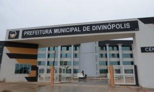 Concurso Prefeitura Divinópolis MG: vagas para médicos!