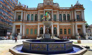 Concurso Prefeitura de Porto Alegre RS: Último dia para inscrição! VEJA!