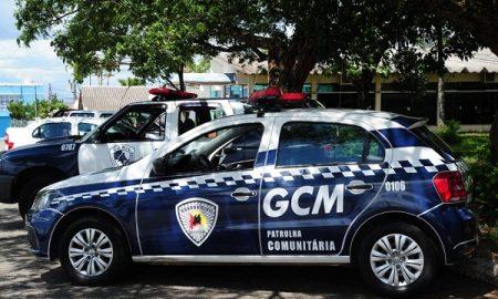Concursos GCM 2020