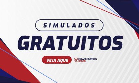 Simulados Gratuitos para Concursos