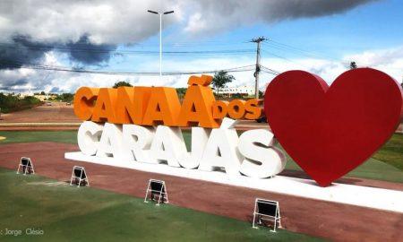 Concurso SAAE de Canaã dos Carajás PA
