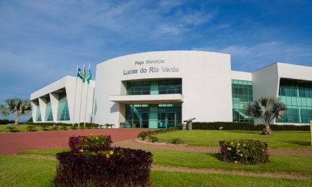 Processo Seletivo Prefeitura de Lucas do Rio Verde MT