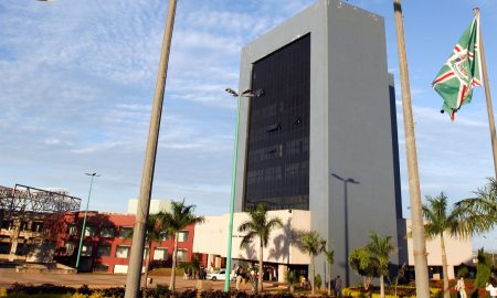 Concurso PGM Goiânia