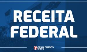 Concurso Receita Federal: processo registra novas tramitações!
