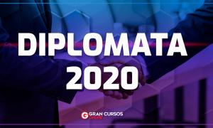 Concurso Diplomata 2020: provas suspensas! Saiba mais!