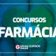 concursos farmacêutico - destaque
