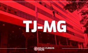 Concurso TJMG: comissões designadas! Banca em definição