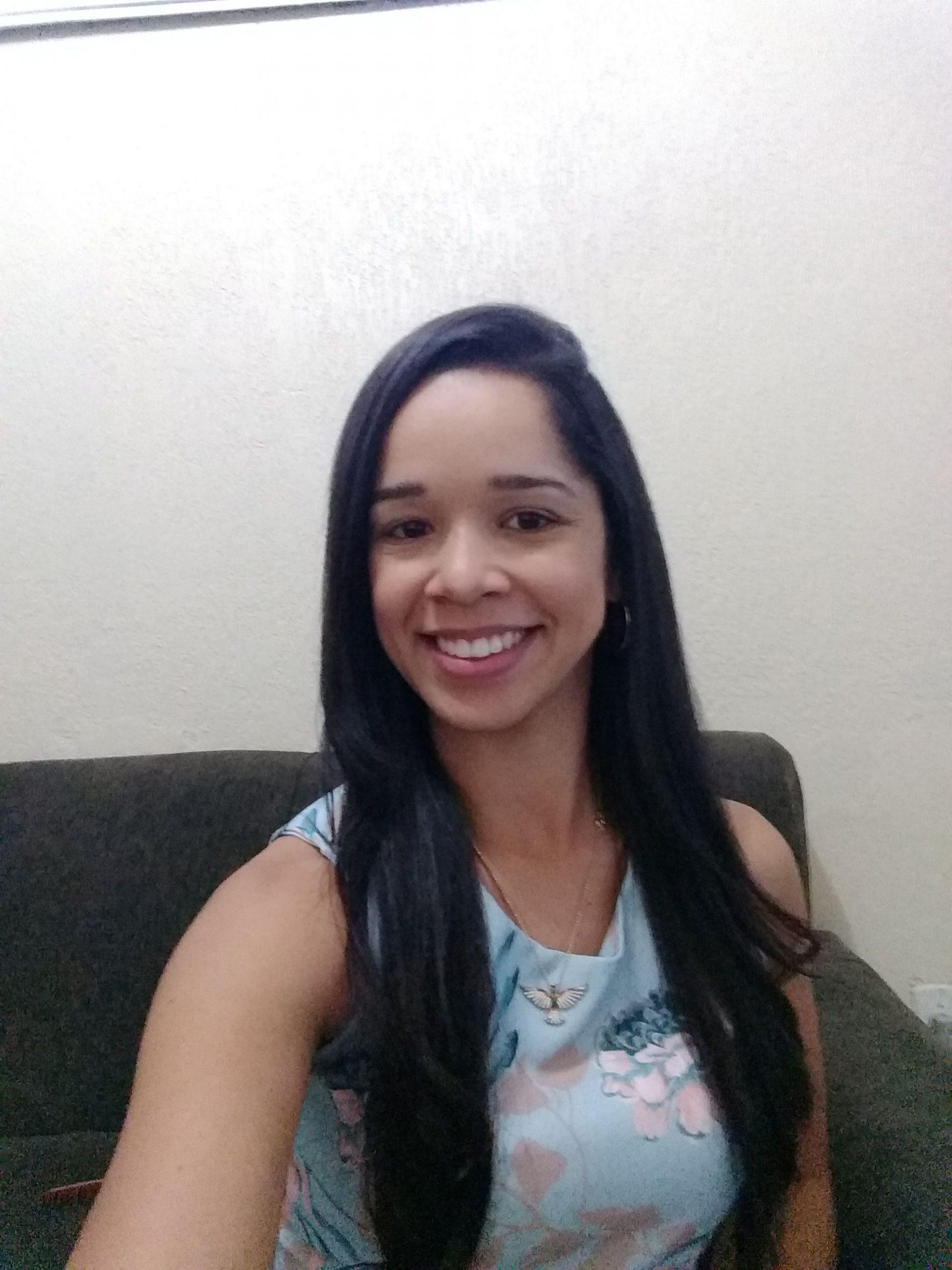 Concurso PMDF Aprovada: Mahyara Lopes!