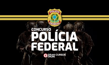 concurso policia federal- destaque