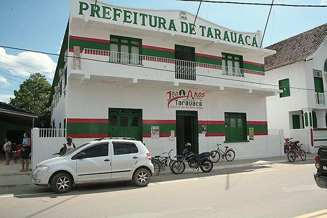 Concurso Prefeitura de Tarauacá AC: Banca em definição. VEJA!