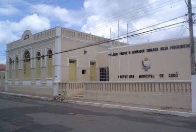 Concurso Prefeitura de Codó MA: Banca contratada. VEJA!