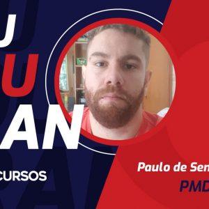 Conheça a história de Paulo Bittencourt