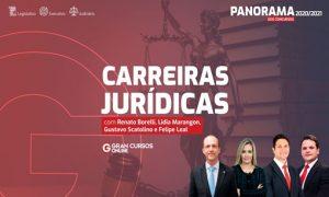 Concurso Juiz 2020: Oportunidades para a magistratura! Veja!