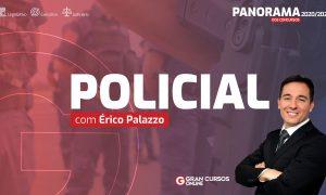 Concurso Polícia Civil 2020: confira as previsões do 2º semestre!