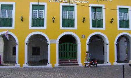 Concurso Prefeitura de Maragogipe