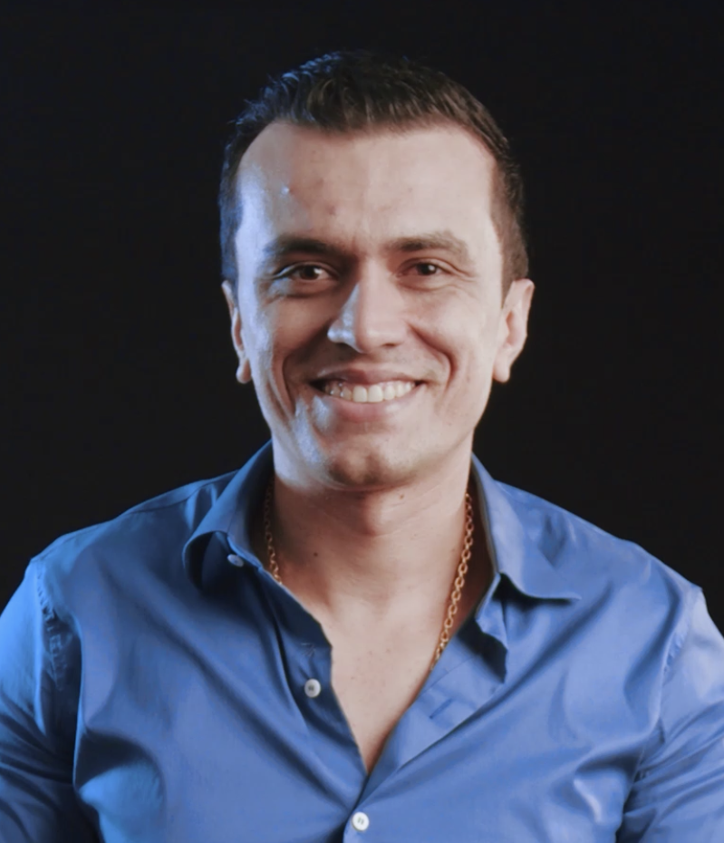 Rodrigo Calado